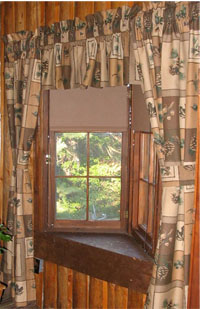 Price County Custom Draperies, Valances, Shades, Window Fashions